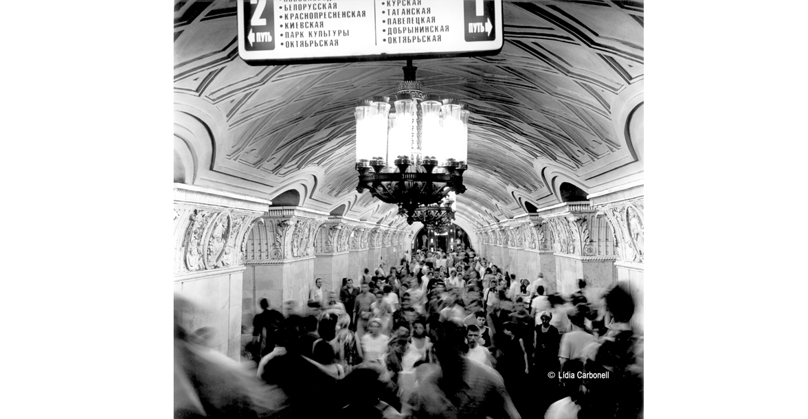 14_LidiaCarbonell_Moscowsubway